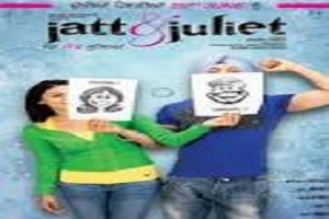 Jatt And Juliet Punjabi